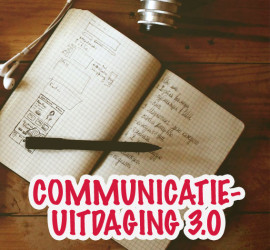 Communicatieuitdaging30