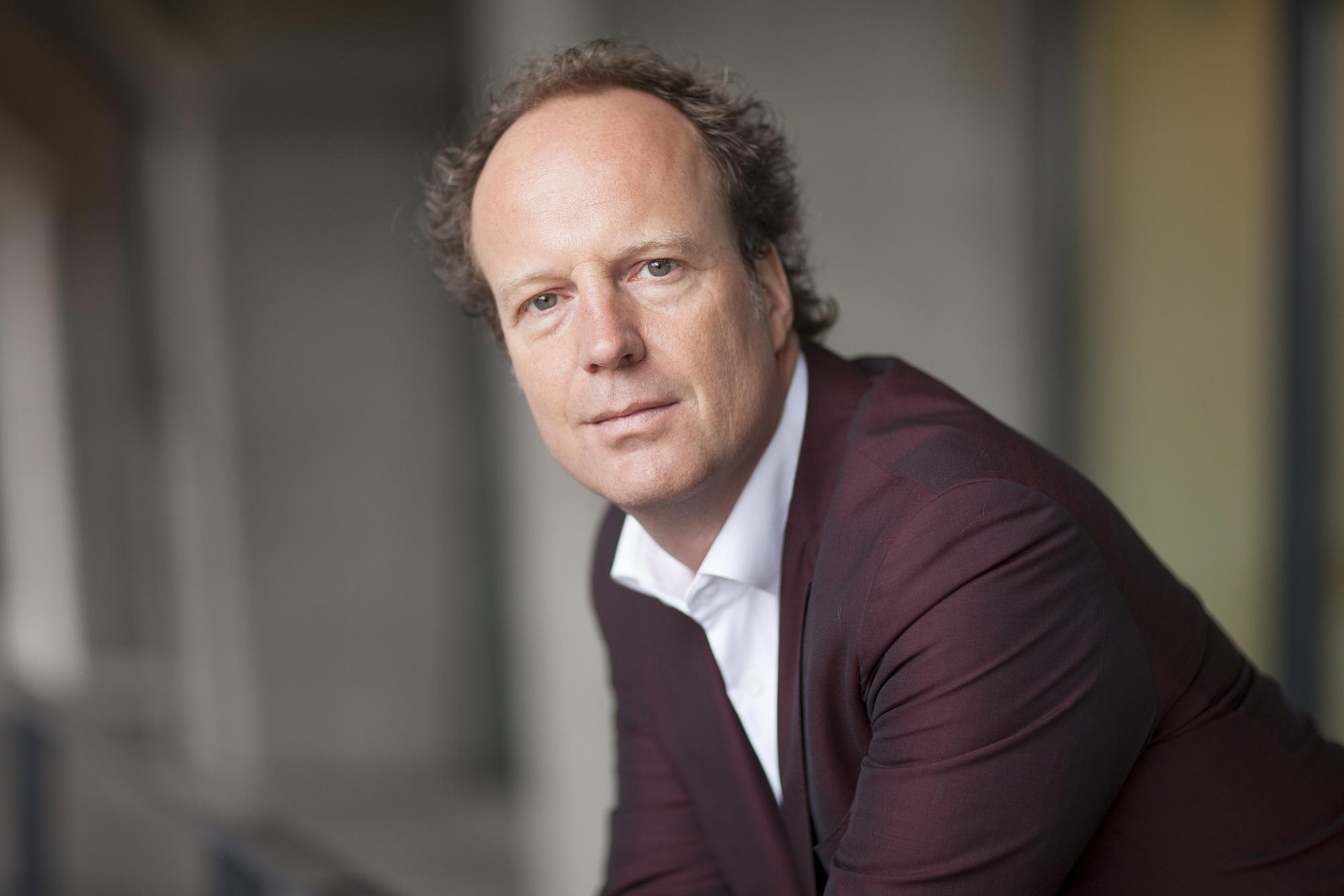 Paul Fransen, conflictbemiddelaar