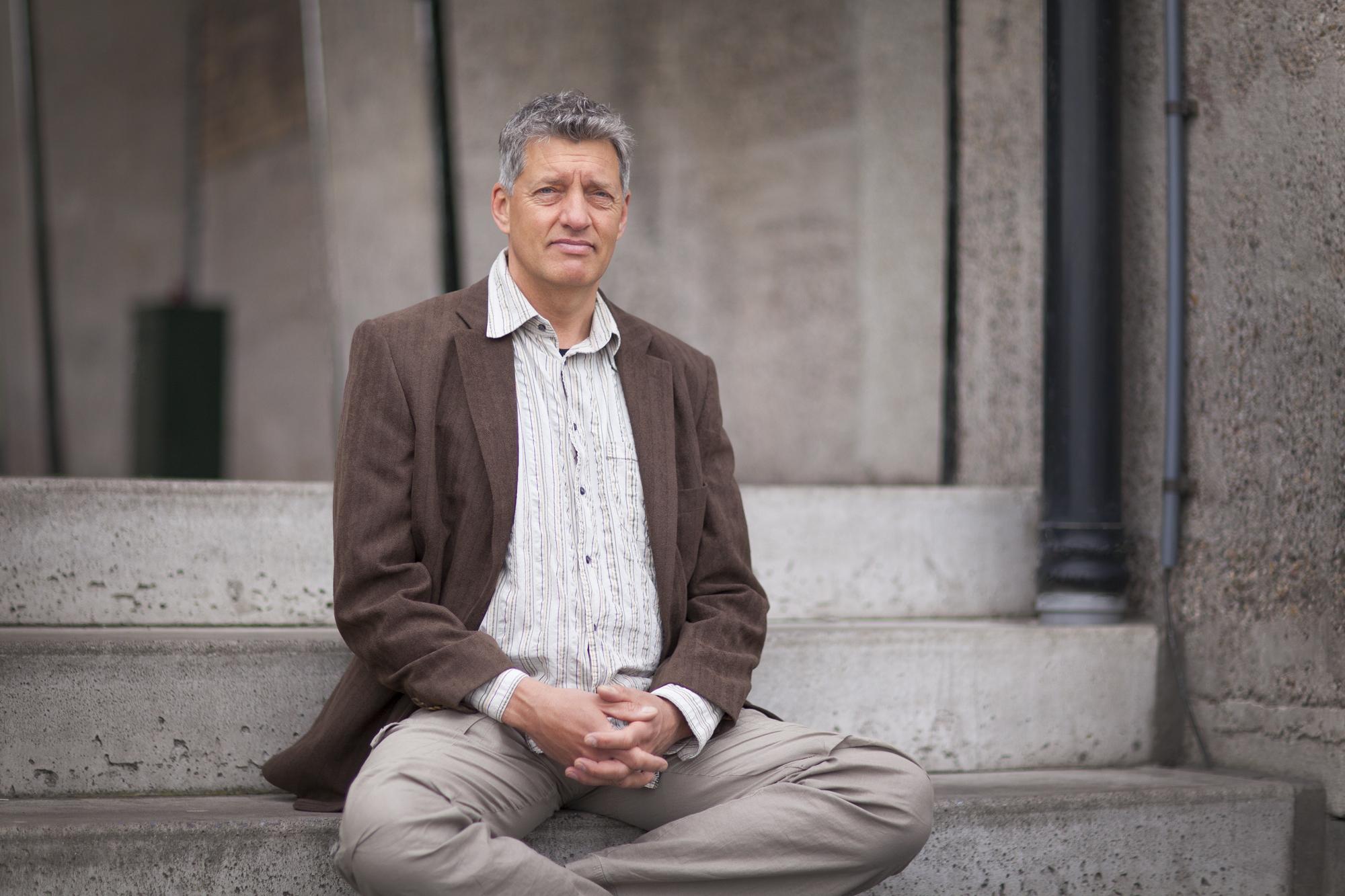 Jan Willem Boelens, Mindfullness