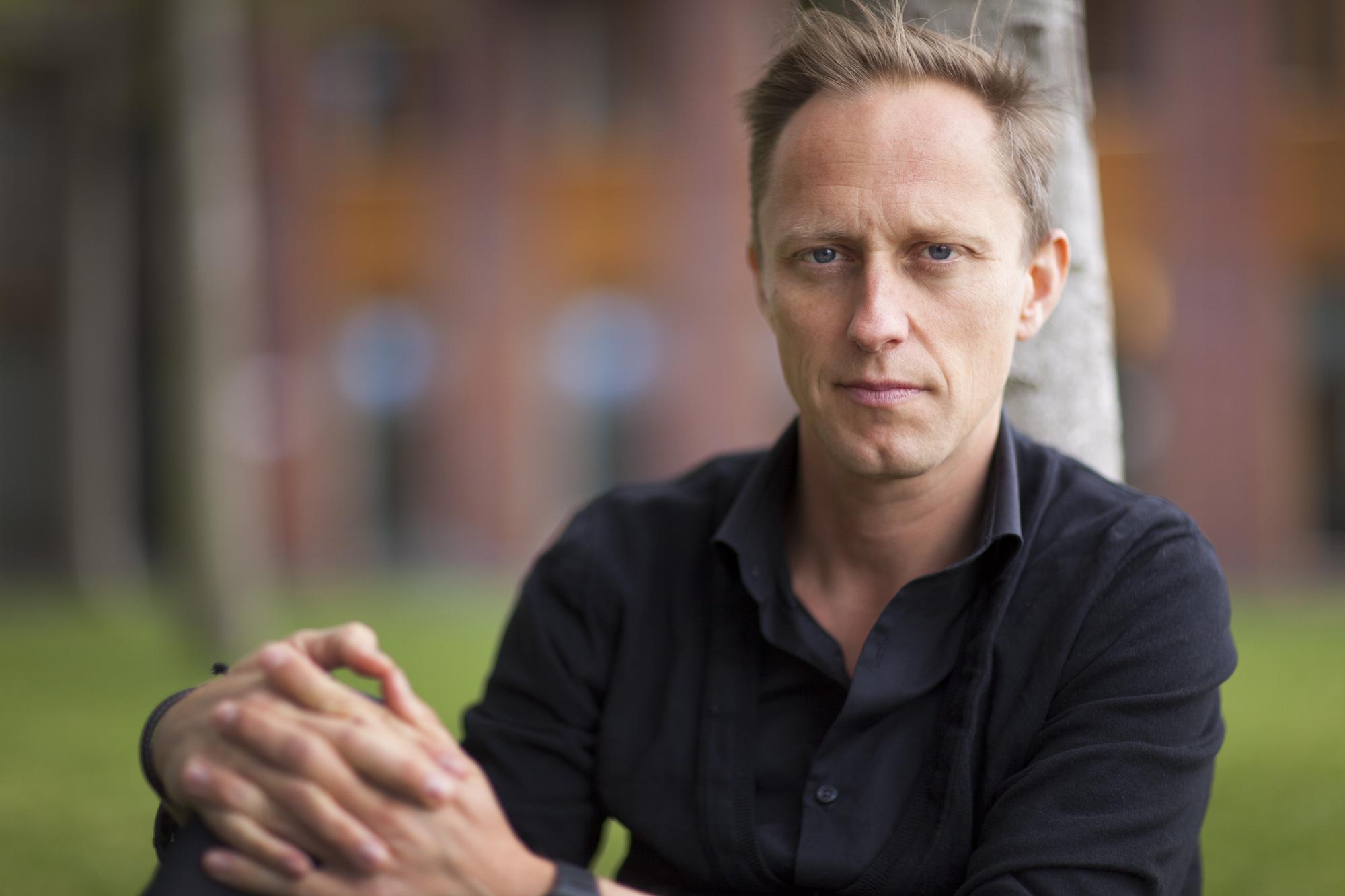 Thomas Boer, acteur en trainer