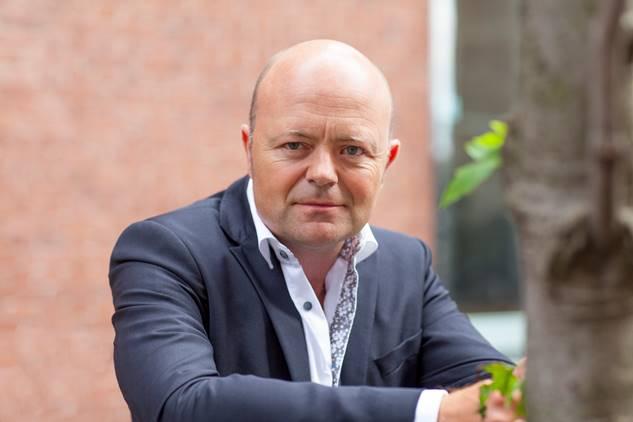 Marcel Ott facilitator creatief denken