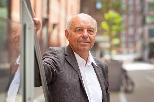 Willem van Rinsum, verandermanagement