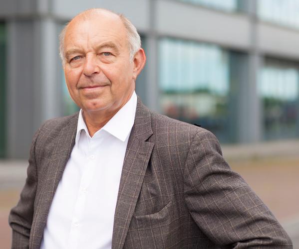 Willem van Rinsum